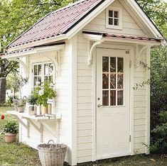Storage Shed Plans - Check Out THE PIC for Lots of Shed Ideas. 73265487 #backyardshed #sheddesigns