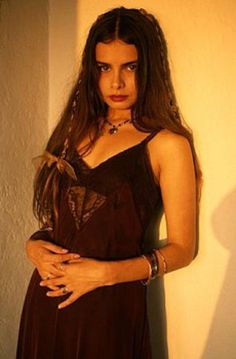 ~ The ever stunning Hope Sandoval of Mazzy Star ~