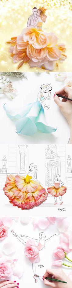 Fashion Illustration04-GraceCiao