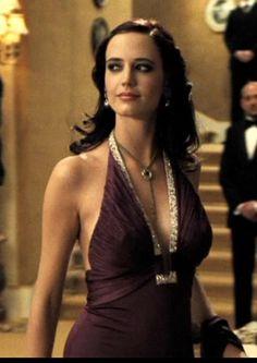 Casino royale leading lady porn videos — 13