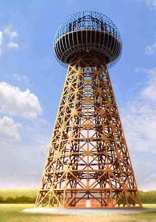 Photo of Wardenclyffe Tower 1903 for fans of Nikola Tesla 26914500 Tesla Coil, Tesla S, Wardenclyffe Tower, Nikola Tesla Inventions, Nicola Tesla, Tesla Technology, Quantum Physics, Alternative Energy, Earth