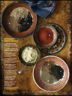 """Spice Genius"" from EatingWell, Jan/Feb 2018. Read it on the Texture app-unlimited access to 200+ top magazines."