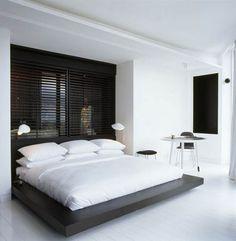 Habita Monterrey Hotel Personal Suits Habita Monterry Hotel Architecture Ideas by Landa Architect and Joseph Dirand