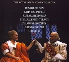 Falstaff – The Royal Opera: Record Label: Nvc Arts Catalog#: 5051 442049428 Country Of Release: NLD Cet article Falstaff – The Royal Opera…