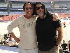 Roger Daltry & Billy Joel