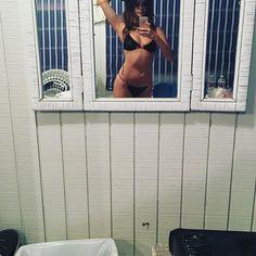 Pin for Later: Die heißesten Bikini-Fotos der Stars von 2016 Selena Gomez