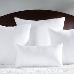 Home Decor You'll Love in 2019 Modern Throw Pillows, Decorative Pillows, Bed Pillows, Cushion Pads, All Modern, Duvet Cover Sets, Slipcovers, Pillow Inserts, Bedding Sets