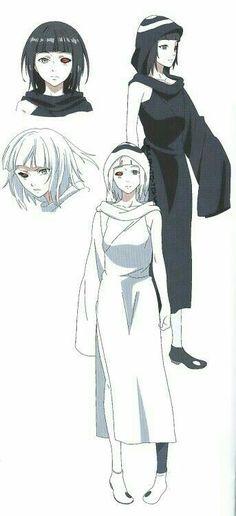 Kurona & Nashiro