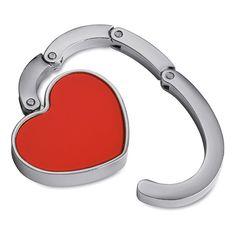URID Merchandise -   Pendura bolsas coração   2.12 http://uridmerchandise.com/loja/pendura-bolsas-coracao/ Visite produto em http://uridmerchandise.com/loja/pendura-bolsas-coracao/