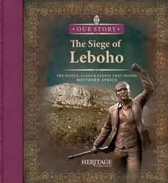 Our Story - Siege of Leboho Traditional Stories, Reluctant Readers, Famous Names, The Siege, Place Names, Retelling, East Africa, Social Science, Language