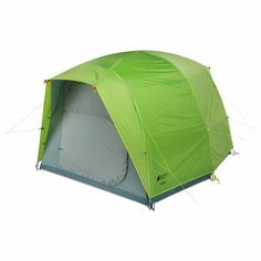 MEC Cabin 6 Tent - Mountain Equipment Co-op. Free Shipping Available