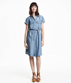 Try this foolproof trick for easy summer outfits: All denim everything - TODAY.com