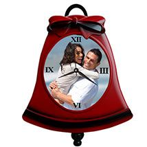 Personalized Photo Gifts Clocks Happy Birthday Online