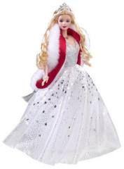 naaipatronen voor een hele uitzet van Barbie kleding
