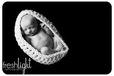 Crochet Cocoon Pattern for Newborn Photography by mangomum on Etsy, $3.00