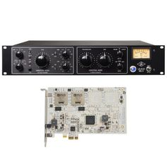 Universal Audio LA-610 MKII and FREE UAD-2 DUO DSP Accelerator Pack - ends June 30th 2013