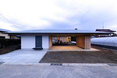 『44 house』№2 / LIFE STYLE KOUBOU