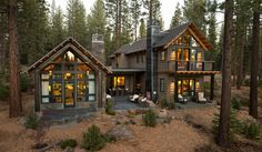 HGTV Dream Home 2014 | Projects | Ward-Young Architecture