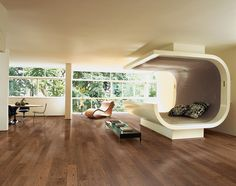 Dreamlife Collection, parquet Rovere Fairmont by Woodco