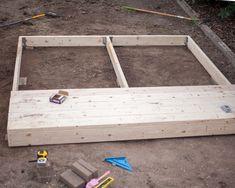 Pallet Patio Decks, Diy Patio, Patio Ideas, Backyard Ideas, Garden Ideas, Diy Projects Deck, Wood Projects, Landscaping Around Deck, Pool Landscaping