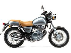 Avis SUZUKI TU 250 X Volty (1997 à 2001) - Votre essai - Maxitest moto - Moto Station