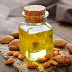 How to Use Almond Oil for Your Skin