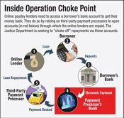 It's Even Worse: Operation Choke Point Threatens Both Guns and Common Decency