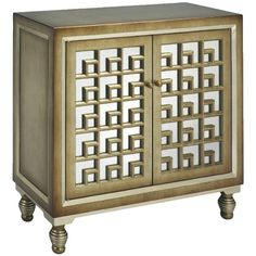 I pinned this Artmax Old World Cabinet from the Chez Couture event at Joss and Main!