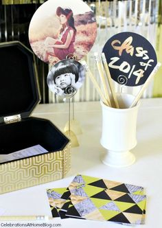 graduation party-notes for the graduate #graduationparty