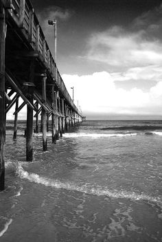 The Pier, North Topsail Island, NC - definitely going back - maybe in the fall this time!