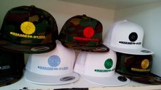 What's your favourite? Snapback, Your Favorite, Range, Hats, Cookers, Hat, Hipster Hat, Baseball Cap, Baseball Hat