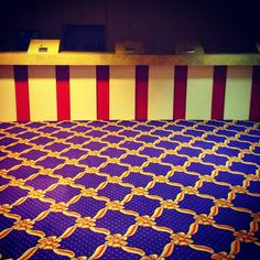 iPhone Instagram Photo: Atlantic City, New Jersey Bally's Lobby Desk by Christian Montone, via Flickr