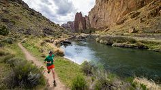 One of central Oregon's most stunning trails.