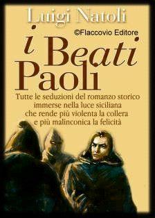 Tornatore porta sullo schermo 'I Beati Paoli', il grande romanzo storico di Luigi Natoli.   Il Blog di Fabrizio Falconi: Tornatore porta sullo schermo 'I Beati Paoli'.