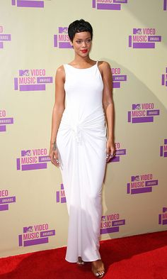2012 MTV Video Music Awards – Arrivals
