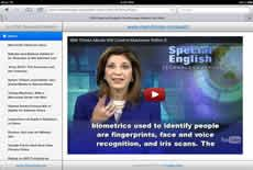 Non-Flash Things for ESL Students (iPad, iPhone, etc.)