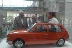 Wurde der VW Golf in der DDR erfunden? › Go for Launch › SciLogs - Wissenschaftsblogs