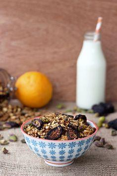 15 Gluten-Free Breakfast Ideas from Tasty Yummies