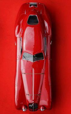 """"""" danismm: """" 1938 Alfa Romeo Le Mans Speciale """" all Alfas make me horny """" Maserati, Ferrari, Bugatti, Auto Retro, Retro Cars, Honda Cb750, Classic Sports Cars, Classic Cars, Le Mans"""