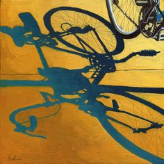 Bikes! http://www.applearts.com/category/image-galleries/painting-a-day-galleries/bicycle-collectible-series-click-paintings-larger-