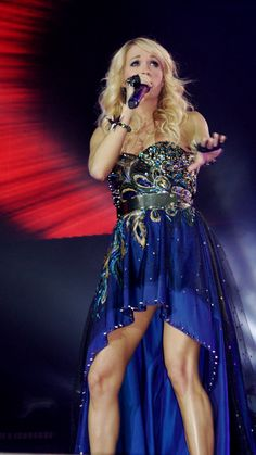 Carrie Underwood - Stockton Arena