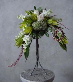 Floral design..so creative