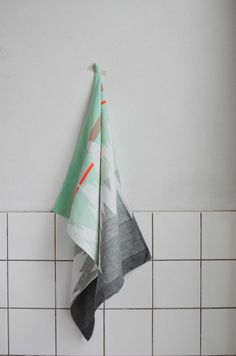 /// ISH. Tea Towel 03. by Mae Engelgeer www.mae-engelgeer.nl