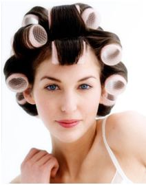 engagement hair styles 1000 images about hourglass rollers on roller 6352 | ff8cef3d9d6a64eb6352f2ceb176a848