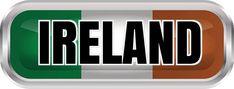 Heraldry,Art & Life: IRELAND - ART with National Symbolism