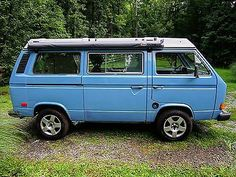 cool 1982 Volkswagen BusVanagon - For Sale View more at http://shipperscentral.com/wp/product/1982-volkswagen-busvanagon-for-sale/