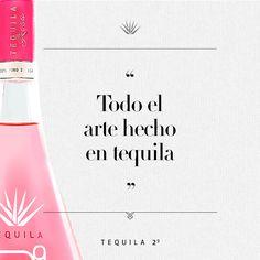 """""""Todo el arte hecho en tequila"""" - #Tequila29"""