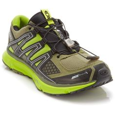 Salomon XR Mission CS Trail-Running Shoes - Men's