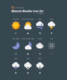 10 Steps to Create Meaningful Material Design Icons – MaterialUp