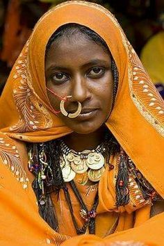 Sudanes african Mix tribe